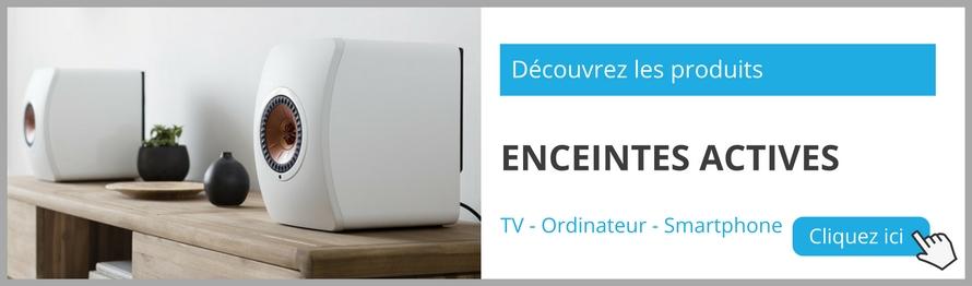comparer les enceintes actives avec dac int gr la. Black Bedroom Furniture Sets. Home Design Ideas
