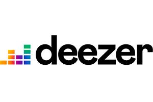 Amplificateurs compatibles Deezer