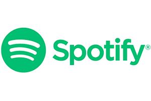 Amplificateurs compatibles Spotify