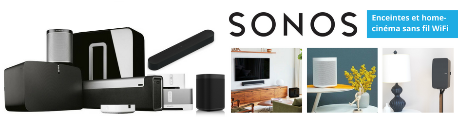 Apple Music sur Sonos