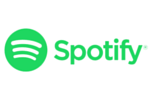 Plateforme de streaming musical Spotify