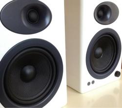 Enceinte amplifiées Audioengine A5+