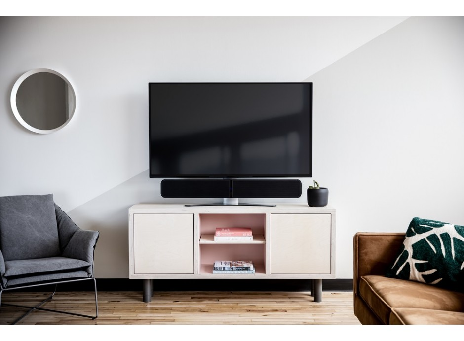 Comparatif barres de son Home-cinema sans fil
