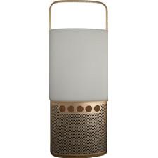 Enceinte nomade Bluetooth sur batterie Scansonic Lighthouse