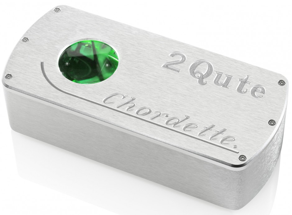 Chord 2 Qute DAC Audio externe