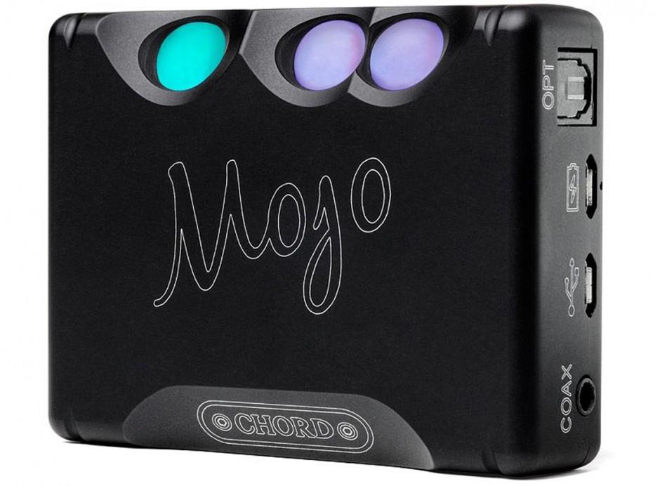 Chord Mojo DAC Audio externe